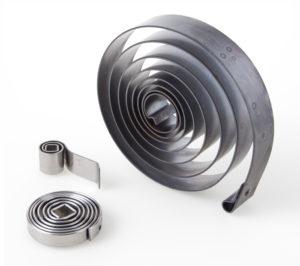Varianti di molle a spirale