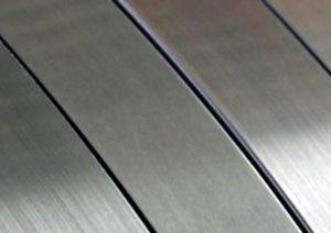 Verwendung Federstahlsorten und Oberflächenbehandlungen