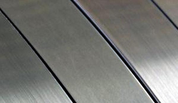 Eigenschaften Federbandstahl C75S und 1.4310