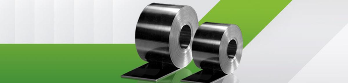Federbandstahl von Gutekunst Stahlverformung