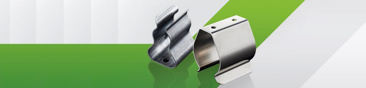 Federklammern von Gutekunst Stahlverformung