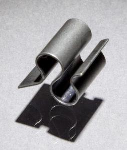 Flachformfeder auslegen