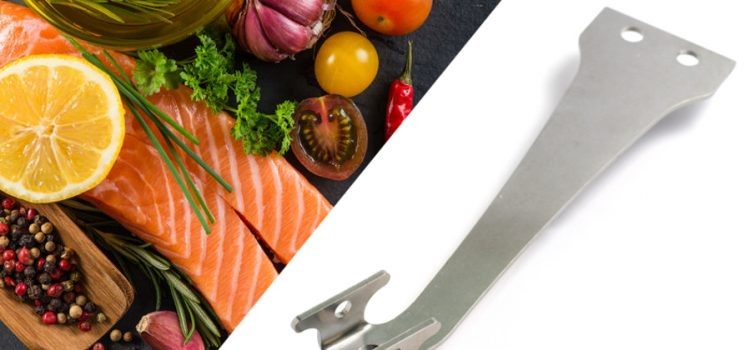 Formfeder Edelstahl Lebensmittel - Gutekunst Formfedern