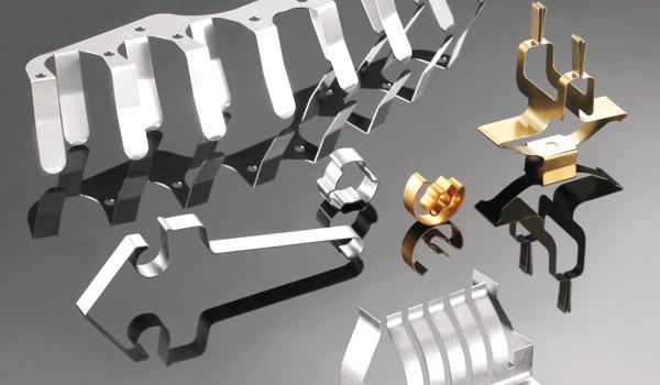 Innovative Federn- und Umformtechnik