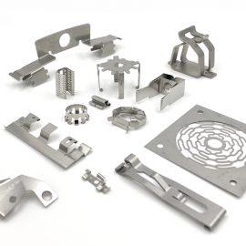 Technické pružiny pro elektrotechniku a elektrotechnický průmysl