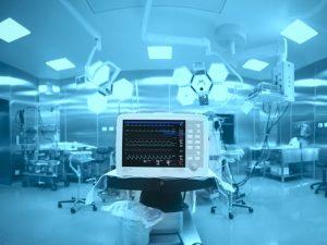 Technische Federn für die Medizintechnik