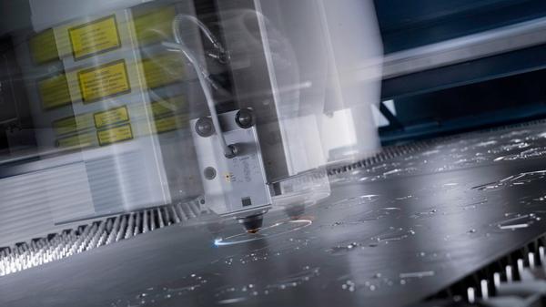 Laserschneiden Kosten