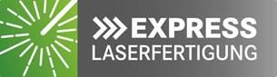 Express Laserteile Gutekunst Stahlverformung