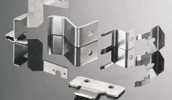 Stanz- und Umformtechnik